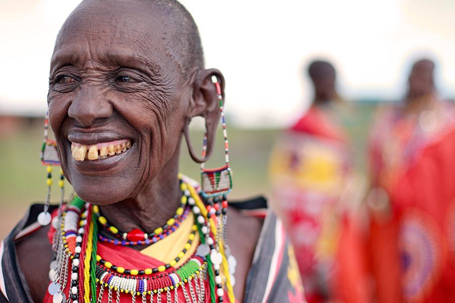 The Masai Cooking School Photographer In Kenya