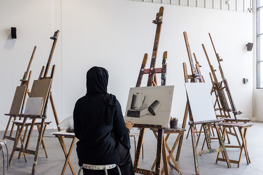 Art Dubai Photography